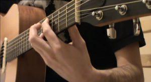 יצירה לגיטרה