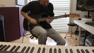 סולו גיטרה